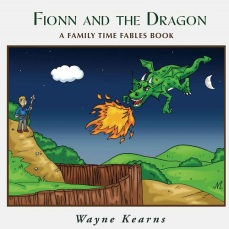 Family time fables Fionn and the dragon